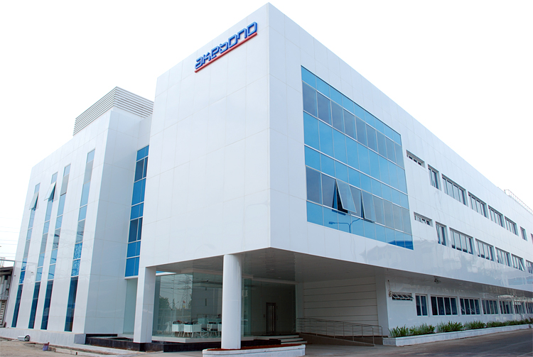 Asia | Global Operations | Corporate Information | Akebono Brake Industry  Co., Ltd.