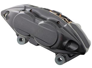 Opposed-Piston Type Disc Brakes|Disc Brakes|Brakes for Automobiles